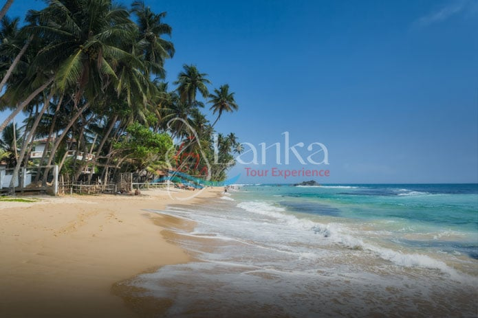 Hikkaduwa Beach, Hikkaduwa Sri Lanka