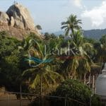 Mihintale Rock Temple