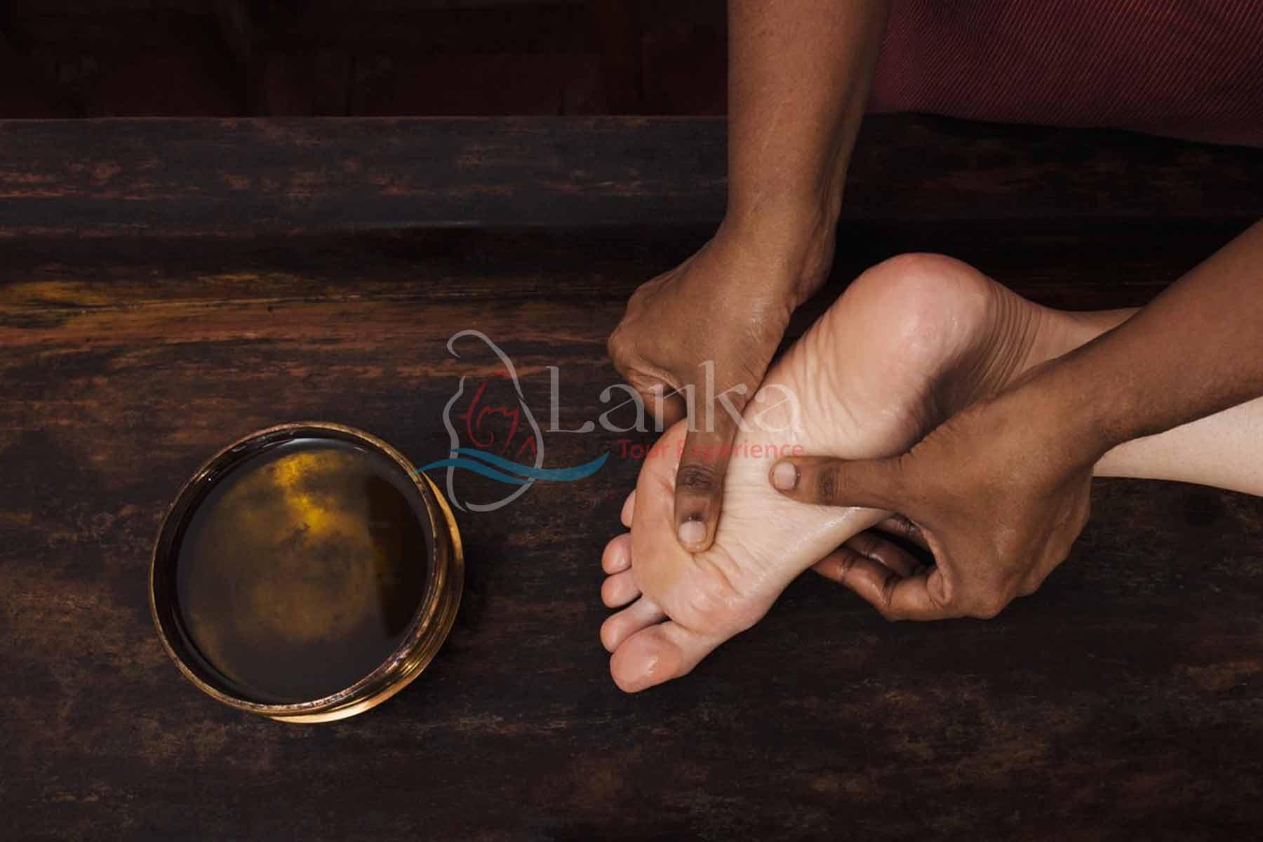 Ayurveda Therapies In Sri Lanka